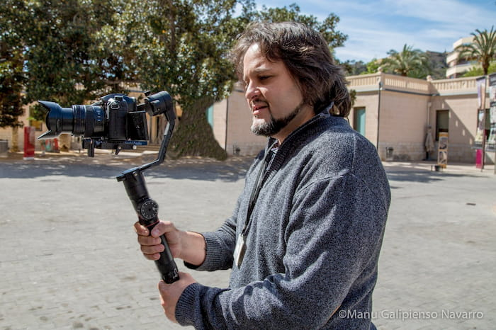 Antonio Cabeza (Director Técnico del IPA)
