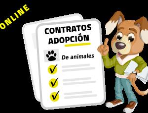 Taller de Contratos de Adopción de Animales